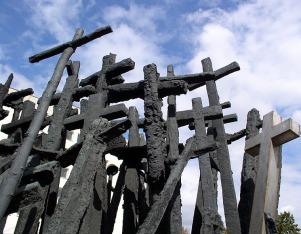 Warsaw Memorial