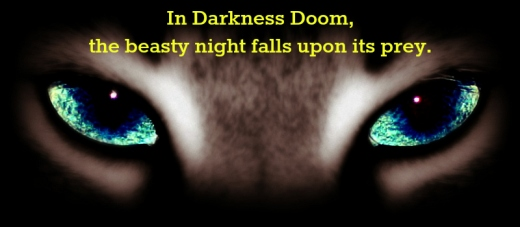 Darkness Doom